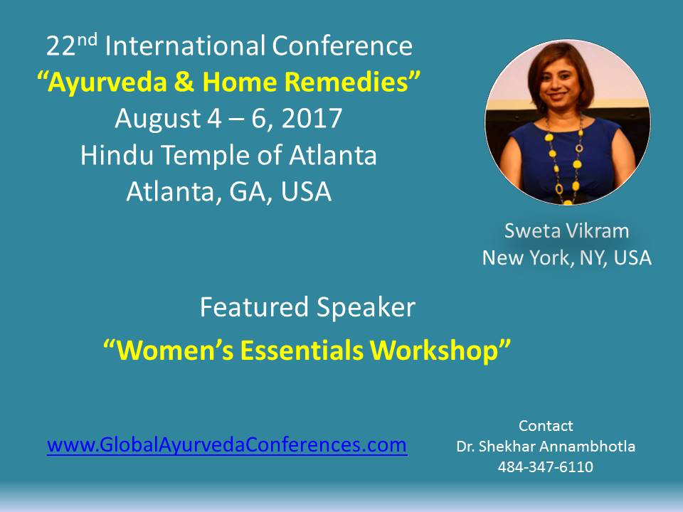 'Ayurveda & Home Remedies