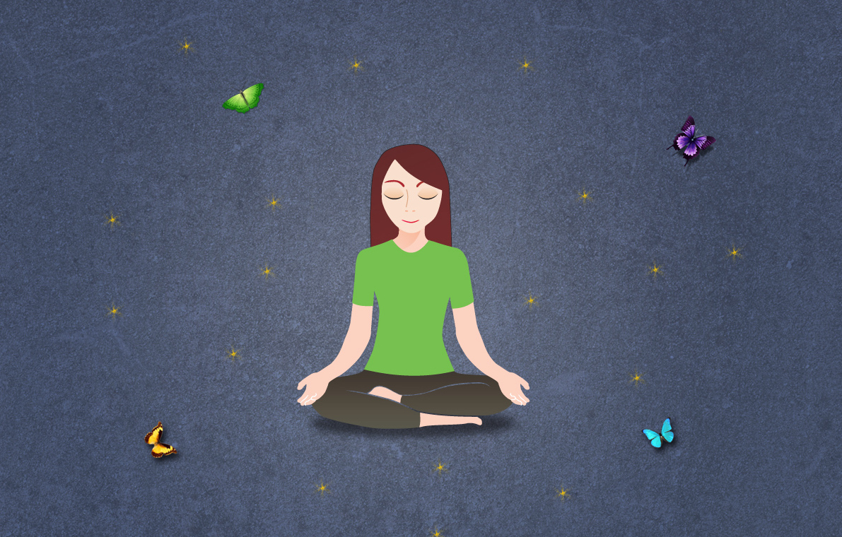 How Meditation Can Help a Writer